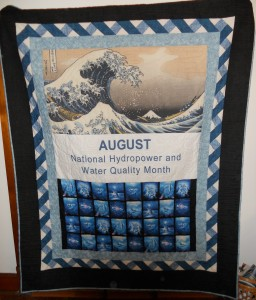 August National Hydropower and Water Quality Month